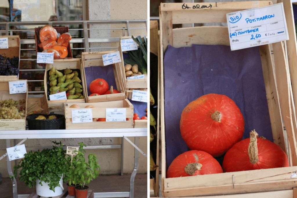 Red Kuri Squash, Chalais | Natural Kitchen Adventures