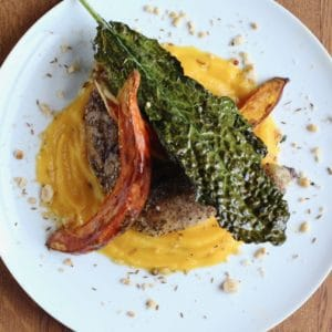 The Seasonal Suppers | Autumn, an autumn supper club with Ceri Jones Natural Kitchen Adventures