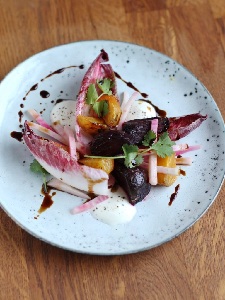 The Seasonal Suppers   Autumn, an autumn supper club with Ceri Jones Natural Kitchen Adventures