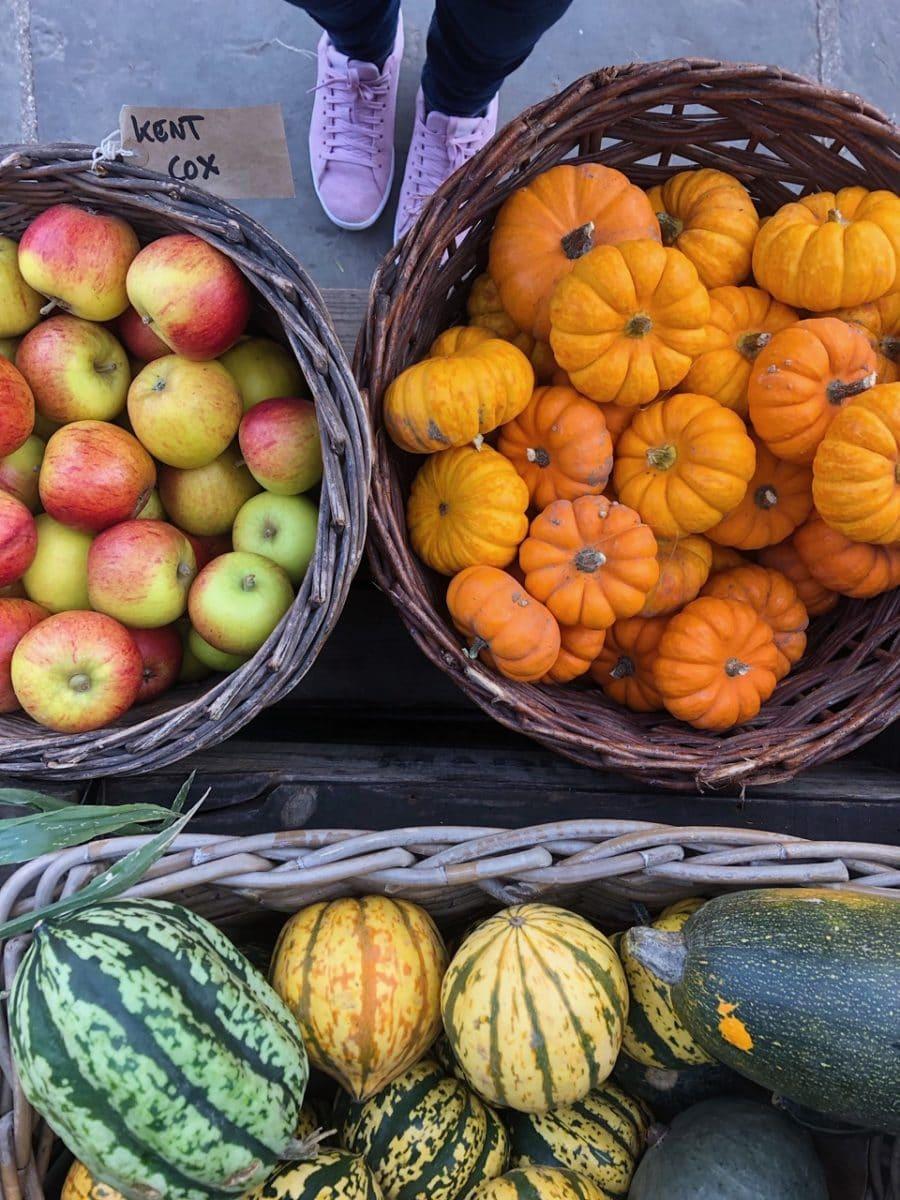 My Top Ten Autumn Recipes