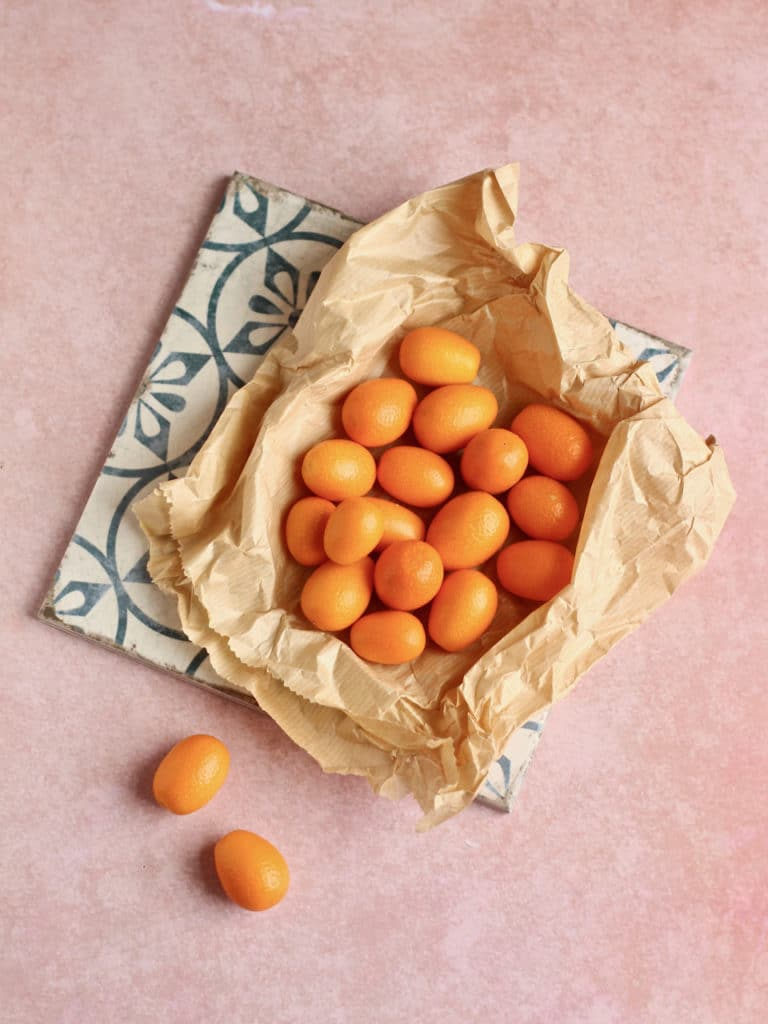 Kumquats | Natural Kitchen Adventures