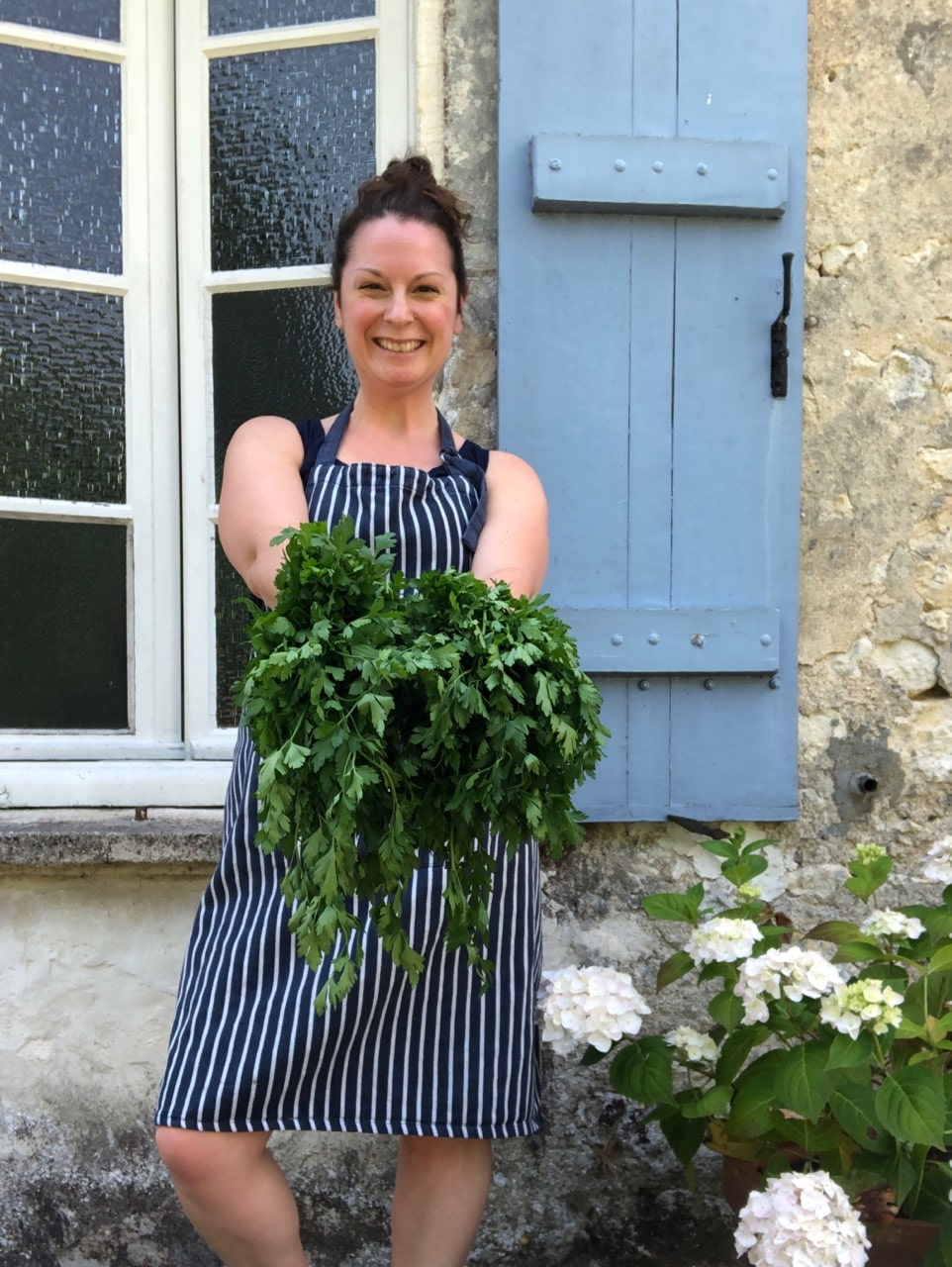 Ceri Jones Chef | Retreat Chef
